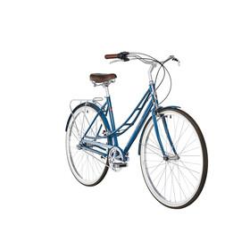 Electra Loft 3i - Vélo de ville Femme - Bleu pétrole